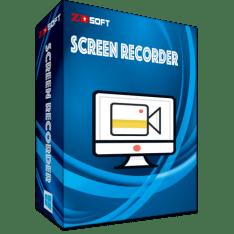 ZD Soft Screen Recorder Crack