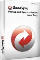 GoodSync Enterprise 10.5.2.5 Keygen