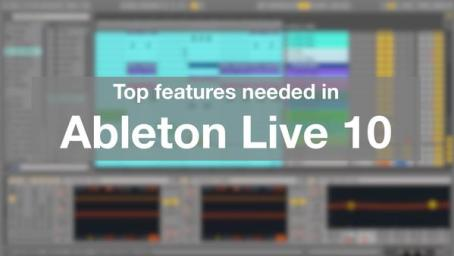 Ableton Live 10 Crack