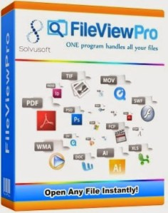 FileViewPro Keygen