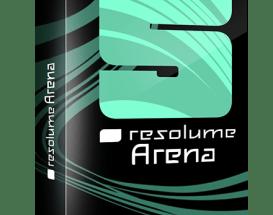 Resolume Arena 5 Crack