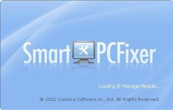 SmartPCFixer Crack