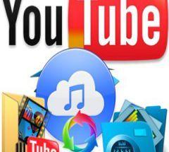 4K YouTube to MP3 Crack