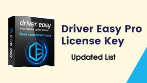 driver easy pro