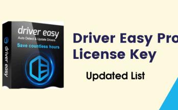 Drivers fix license key