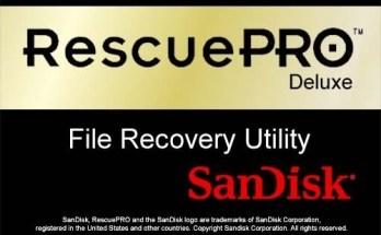 RescuePRO Deluxe Crack