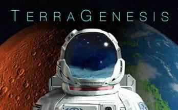 TerraGenesis MOD APK