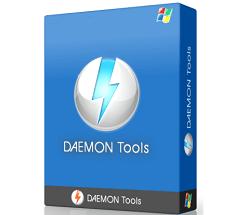 Daemon Tools Pro 8.3.1.1782 Crack