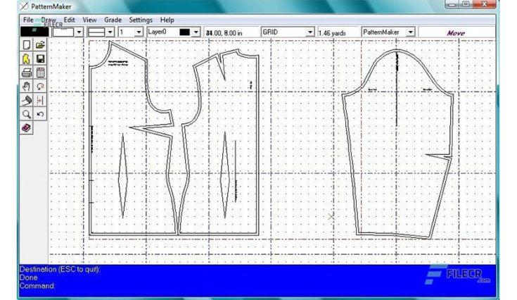 PatternMaker Pro free download