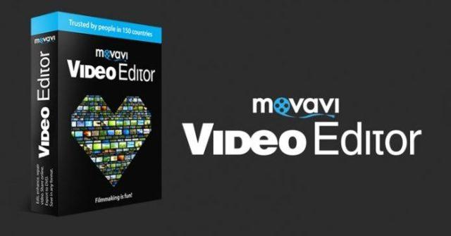 Movavi Video Editor Plus 21.5.0 Crack With Activation Key [2021] - CrackDJ