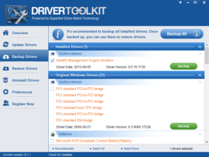 Driver Toolkit License Key Free Download 2021 (100% Working)