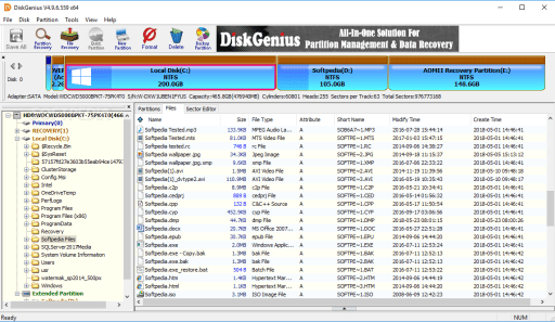diskgenius 5.2 license code free download