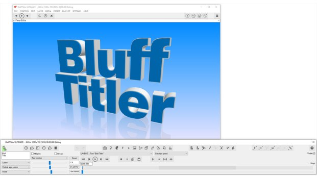 BluffTitler Ultimate Free Download