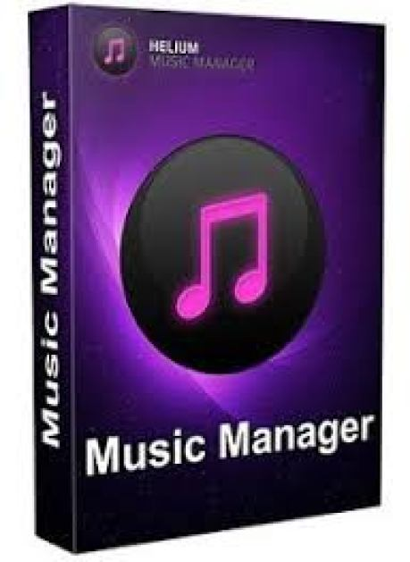 helium music manager crack free