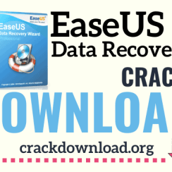 Download EaseUS Data Recovery Crack