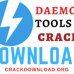 DAEMON Tools Pro Crack 8.3.0.0749 Latest Version Free Downlaod