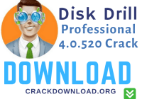 Disk Drill Crack 4.0.52 Download With Activation Code 2020