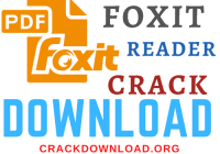 Foxit Reader Crack 9.7 With Serial Key Free Download 2020