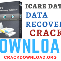 iCare Data Recovery Pro crack v 8.2.0.4 Free Download 2020