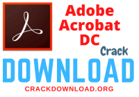 Adobe Acrobat Pro DC Crack + Torrent