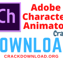 Adobe Character Animator Crack + Torrent