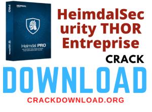 Heimdal Security Crack