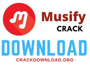 Musify Crack