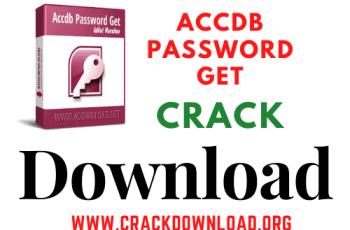 Accdb Password Get Crack