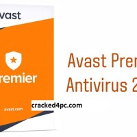 Avast Premium Security Crack v20.8.24292020 + License File [2021]