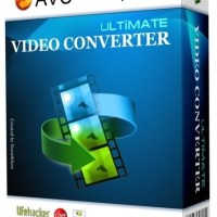 Any Video Converter Ultimate 7.2.0 Crack & License Key 2021 Latest
