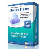 Secure Eraser Professional 5.302 Crack 2022 Full Version Download