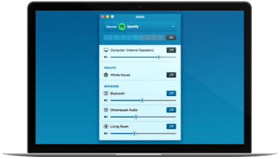Airfoil 5.7.0 Crack Mac + Serial Key For Windows [Latest]
