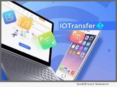 IOTransfer Pro 4.3.0.1558 Crack With Activation Code 2020