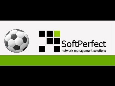 Resultado de imagen de SoftPerfect.Network.Scanner.7