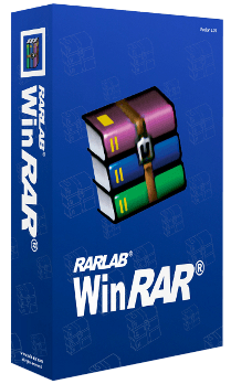 WinRAR 5.90 Beta 3 Crack (x86/x64) Latest Download 2020
