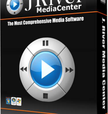 JRiver Media Center 26.0.35 Crack Key With Patch Free Download 2020
