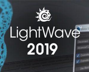 LightWave 2019.0.3 Crack Mac Plus License Keygen Latest