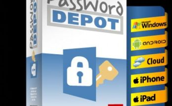 Password Depot 14.0.4 Crack Plus License Key 2020 Free Download