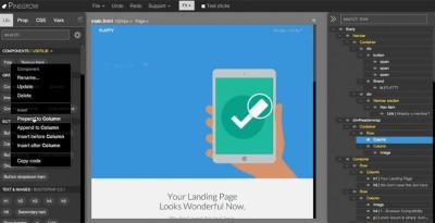 Pinegrow Web Editor 5.93 Crack 2020 Serial Keygen Free Full
