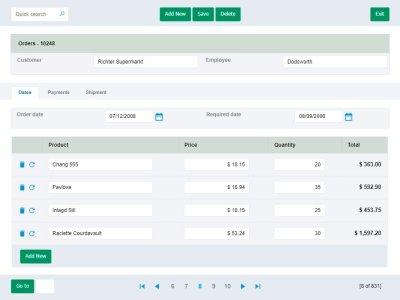ScriptCase 9.4.031 Crack With Keygen 2020 Free Download