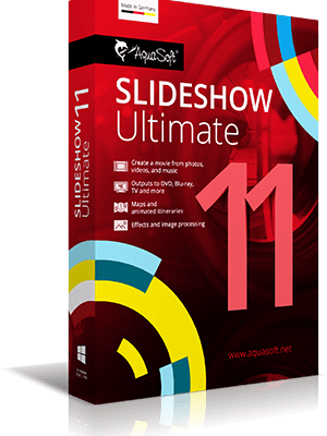 AquaSoft SlideShow Ultimate 11.7.04.01351 Crack 2020 + Serial Number