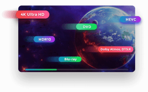 DVDFab Player Ultra 6.1.0.5 Crack With Activation Key 2020 [Latest]