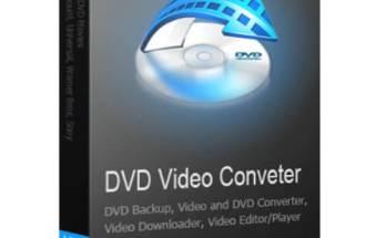 WonderFox DVD Video Converter 18.0 Crack with Keygen [Latest] 2019