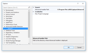 Advanced Installer 16.5 Crack Plus Keygen Full Version