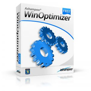 Ashampoo WinOptimizer 17.00.24 Crack With Serial Key Final Free