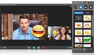 CyberLink YouCam Deluxe 9.0.1927 Crack with Activation Key 2020