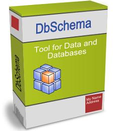 DbSchema 8.2.3 Crack + License Key Free Download [Mac/Win]