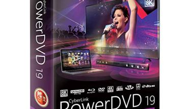 Cyberlink PowerDVD Ultra 20.0.2216.62 Crack With Key Latest 2020