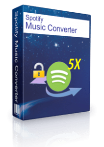 TuneFab Spotify Music Converter 2.8.2 Crack With License Key For PC