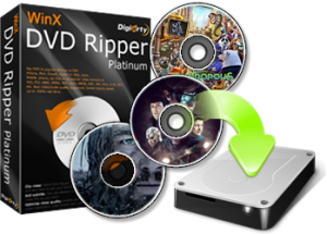 WinX DVD Ripper Platinum 8.20.1 Crack + License Code 2020 [Lifetime]